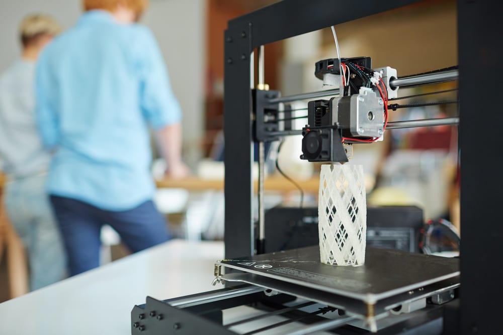 Impresión de maquetas 3D: ¿Qué se puede imprimir con ellas?