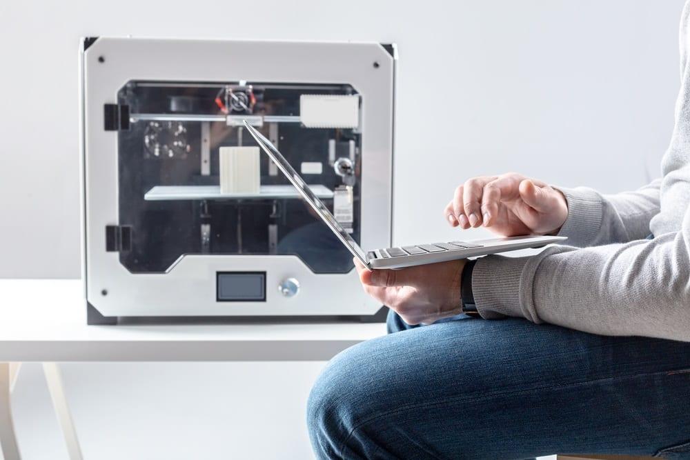 Impresión 3D: todo lo que debes saber sobre esta tecnología