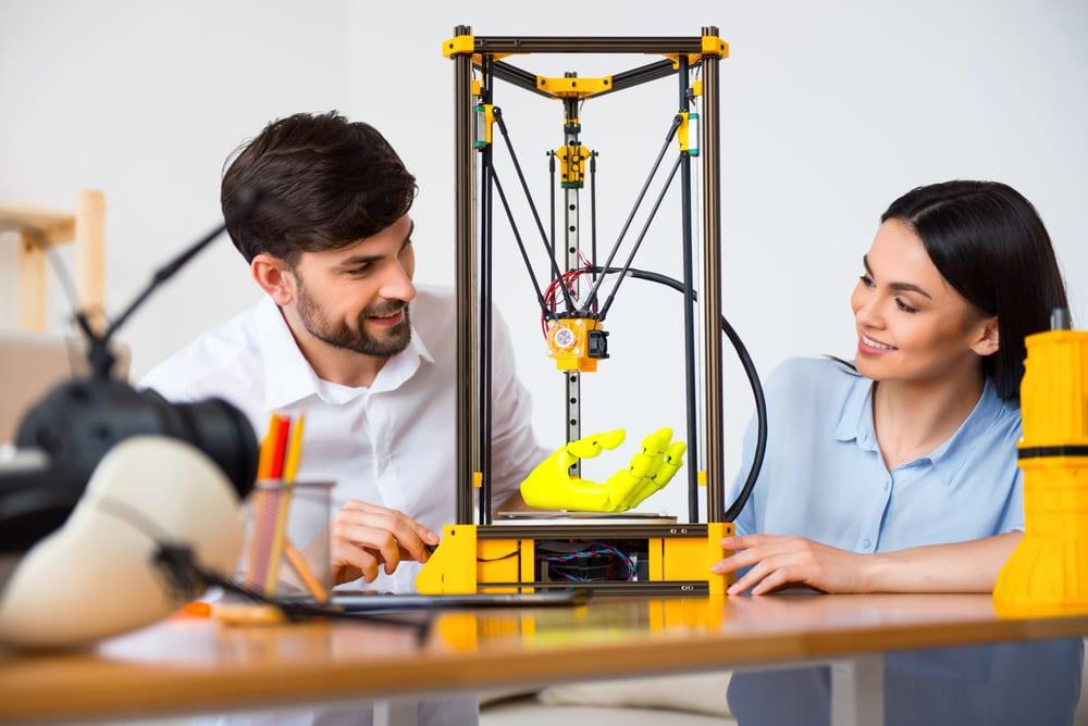 Tipos de impresoras 3D: Características, diferencias y ventajas