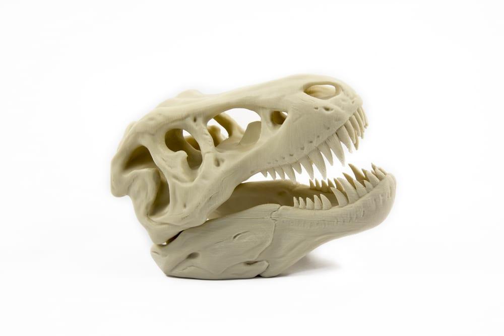 Proceso de impresión 3D SLS
