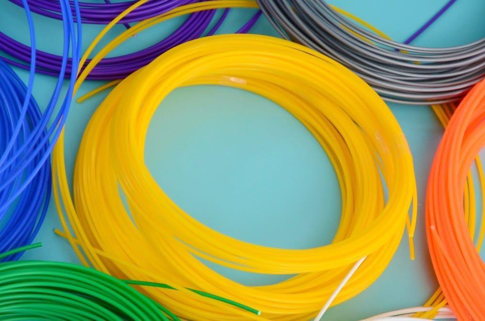 Conoce el Reciflex, el nuevo filamento elaborado con material reciclado