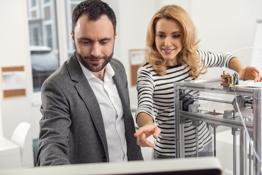 Mantenimiento Impresora 3D: ¿Cómo dar mantenimiento y limpiar tu impresora 3D?