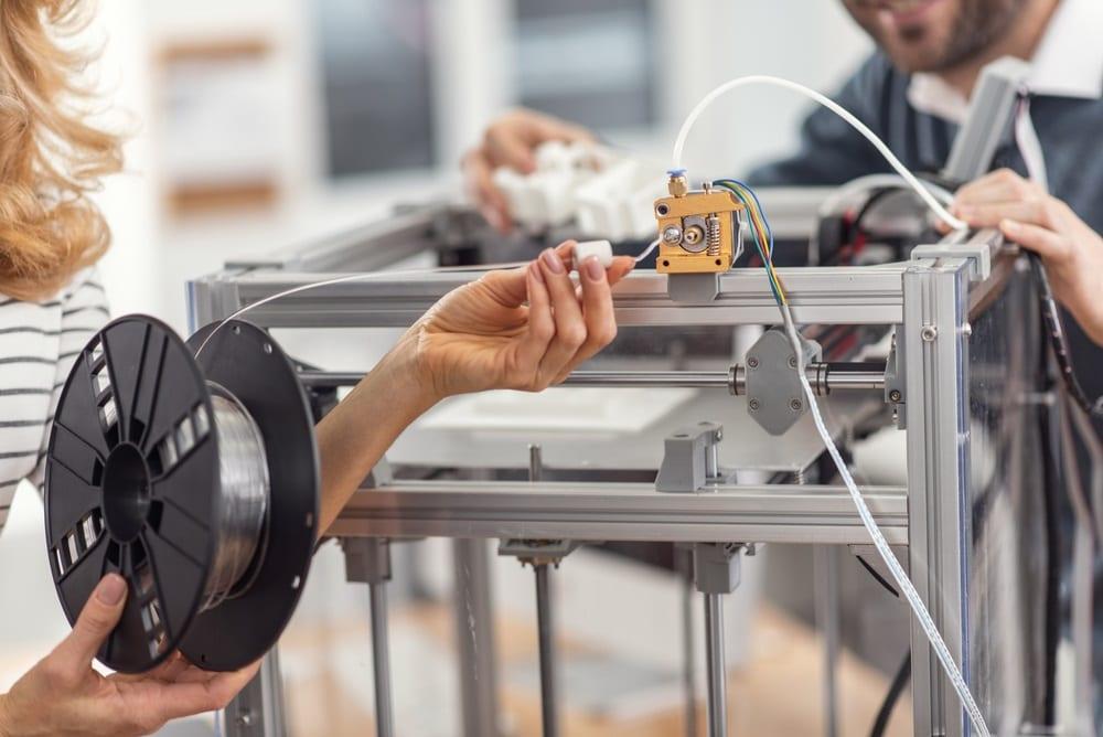 7 Consejos para tu Impresora 3D