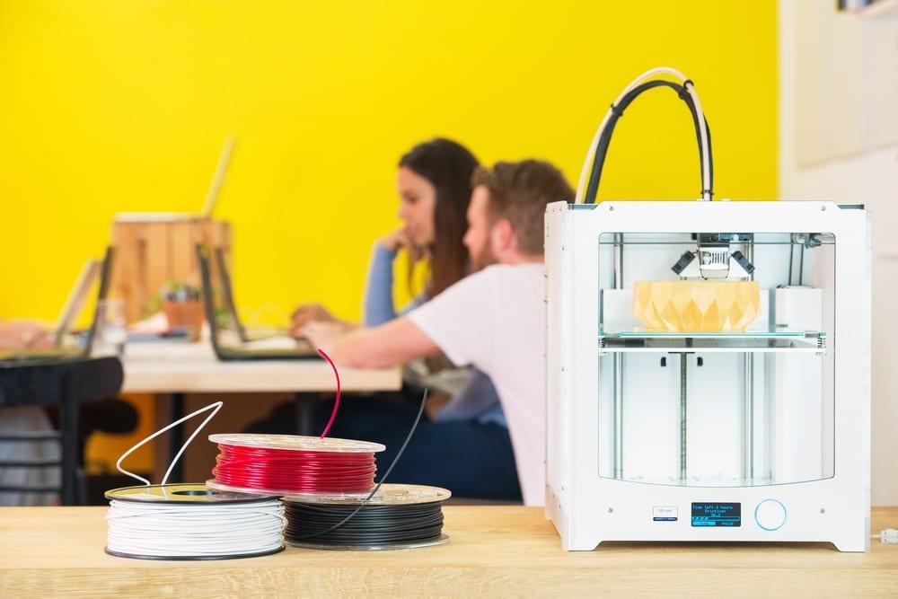 Impresión 3D de Fotografías en objetos