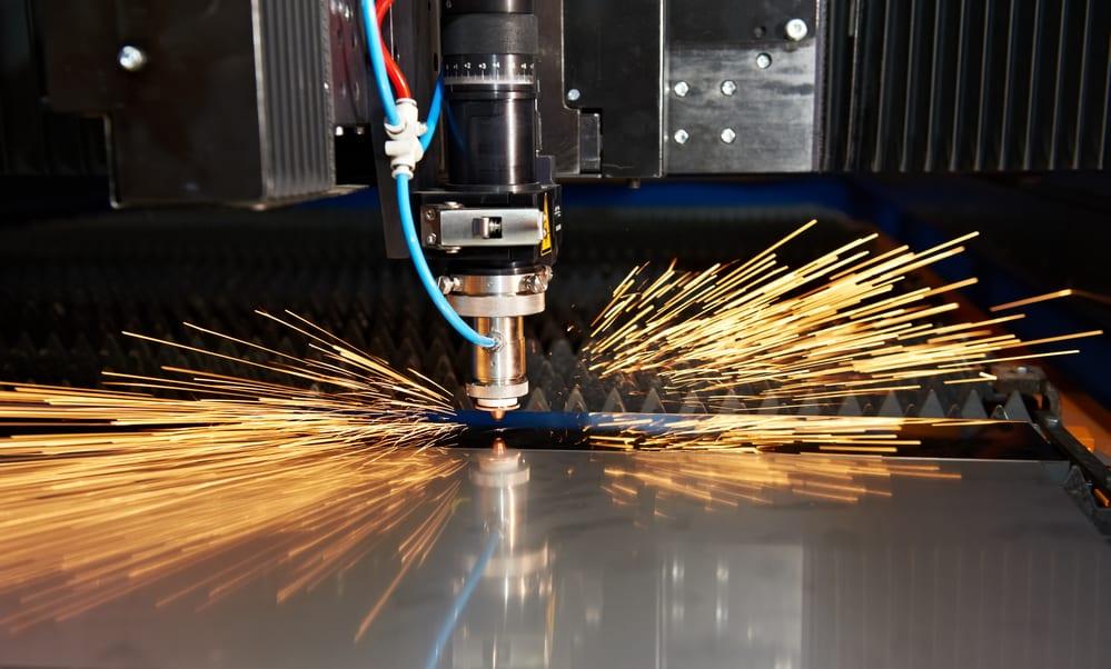 Formatos para corte láser: Te explicamos cuantos existen
