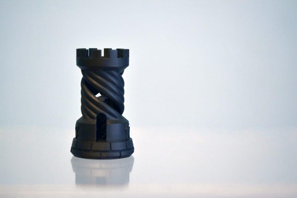Resina 3D para imprimir