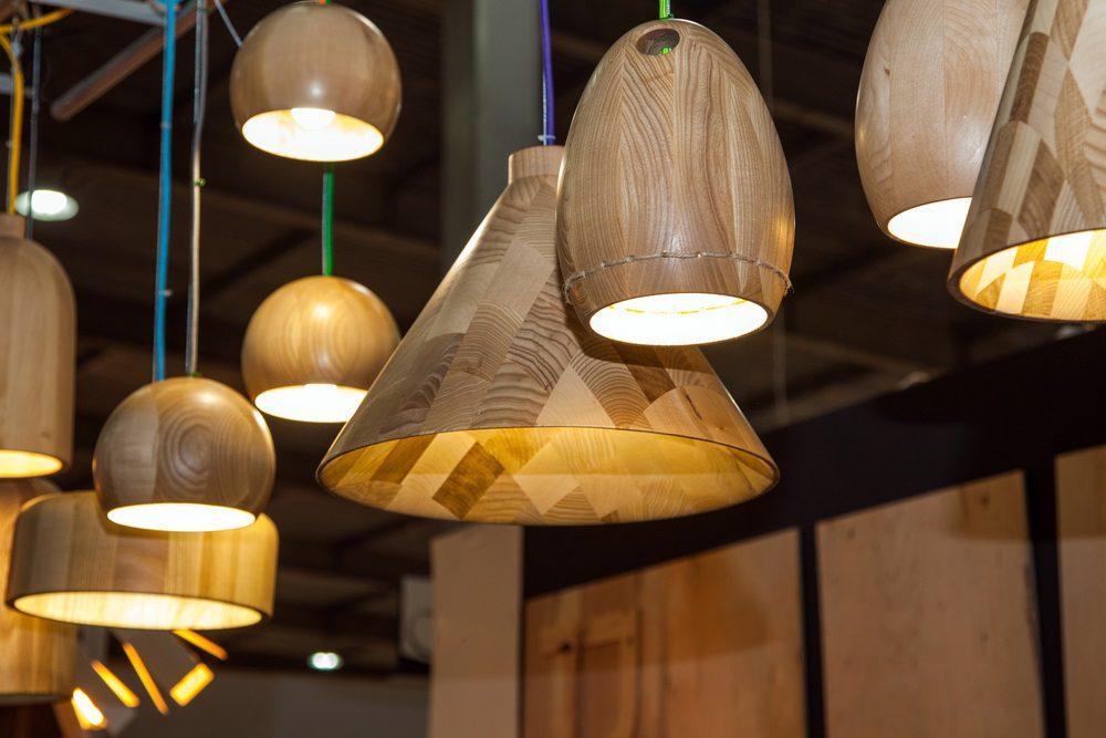 Ideas para crear lámparas impresas en 3D