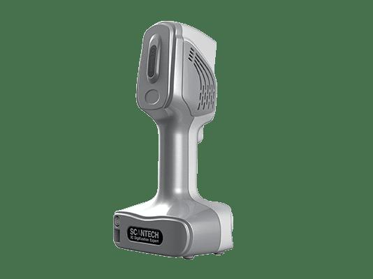 Escaner 3D Color SCANTECH iReal 2S frontal