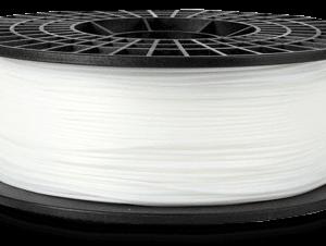 Filamento FLEXIBLE Colido 1.75mm 1 kg Blanco