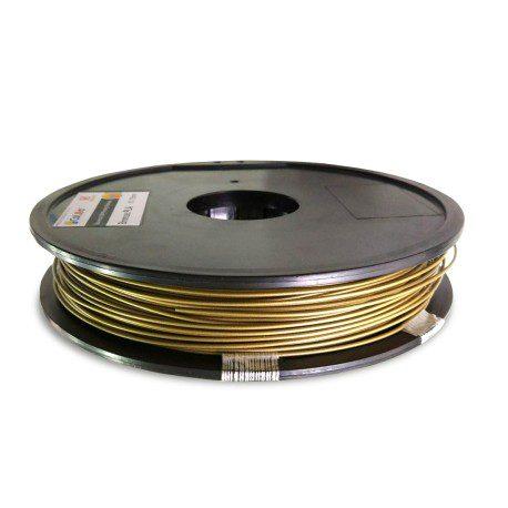 Filamento PLA Colido Bronce 1.75mm 05 kg