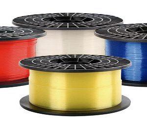 Filamento PLA Colido Trans X 1.75mm 1 kg Trans