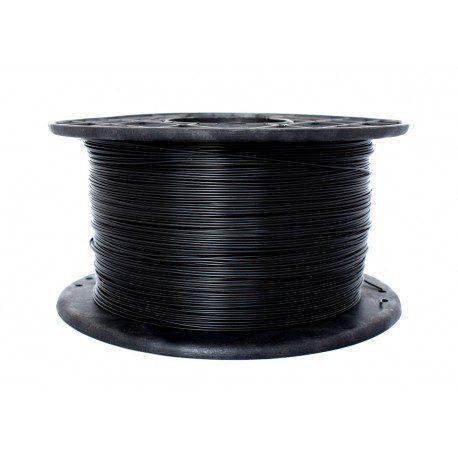 Filamento PLA IT3D 3D850 Negro 1.75mm 56 kg