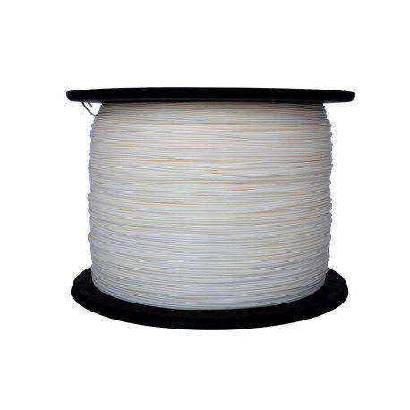 Filamento PLA IT3D Blanco 1.75mm 33 kg frontal