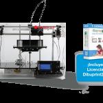 Impresora 3D COLIDO 3.0
