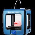 Impresora 3D COLIDO Cubic capa