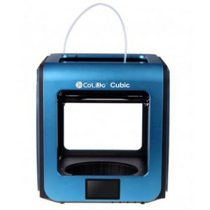 Impresora 3D COLIDO Cubic delante