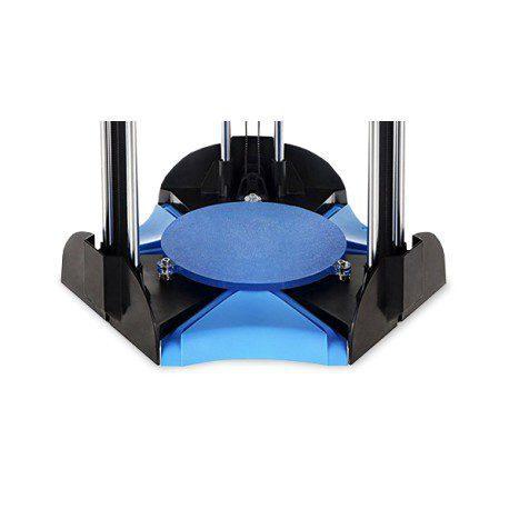 Impresora 3D COLIDO Delta D1315 PLUS Azul RETAIL delante