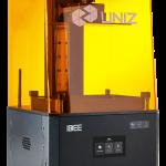 Impresora 3D IBEE UNIZ LCD SLA