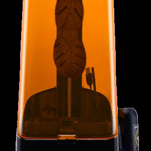 Impresora 3D SLASH 2 Pro UNIZ LCD SLA