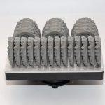 Impresora 3D SLASH 2 UNIZ LCD SLA protesis