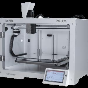 Impresora 3D TUMAKER NX Pro Pellets