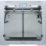 Impresora 3D TUMAKER Pro DUAL Bowden Bowden
