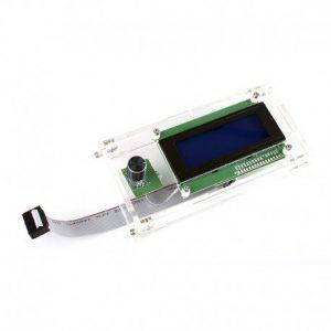 Panel LCD Compact