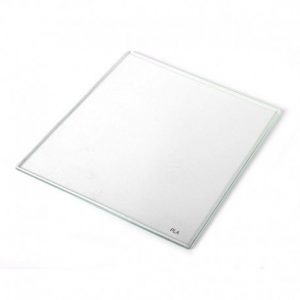 Plataforma cristal PLA para Colido X3045