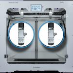 cabezal Impresora 3D TUMAKER Pro DUAL Pellet Pellet