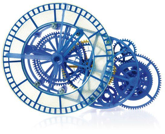 engranaje Impresora 3D COLIDO Delta D1315 PLUS