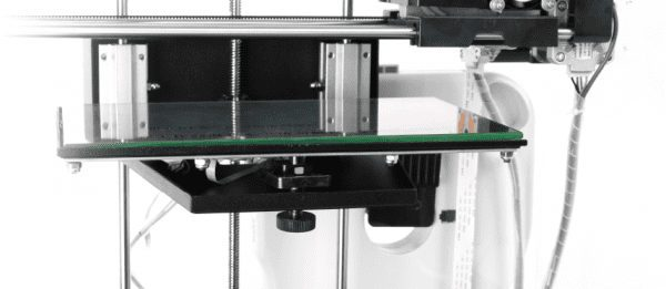 plataforma Impresora 3D COLIDO 3.0 WiFi
